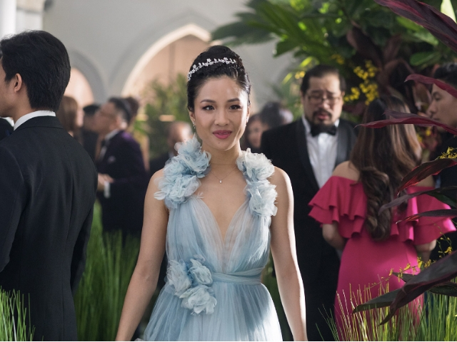 43c94fd57 'Crazy Rich Asians' Reminds Us of a Great Bollywood Movie, And That's  Important